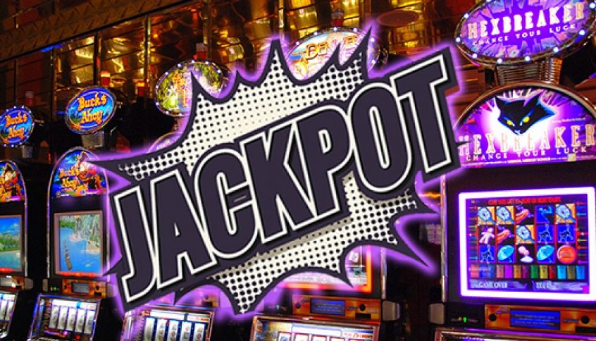 Benefits of Progressive Jackpot slots