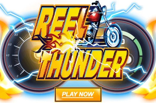 Review of casino game – Real thunder pokies