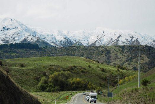 Amazing 14 days in New Zealand