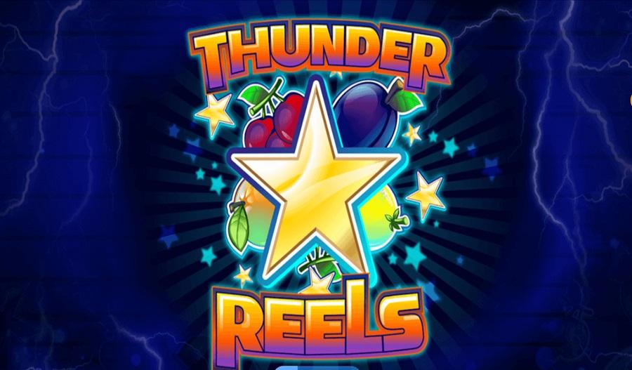 real thunder pokies